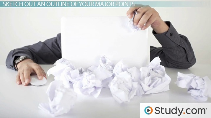 Help writing your dissertation statement meaning