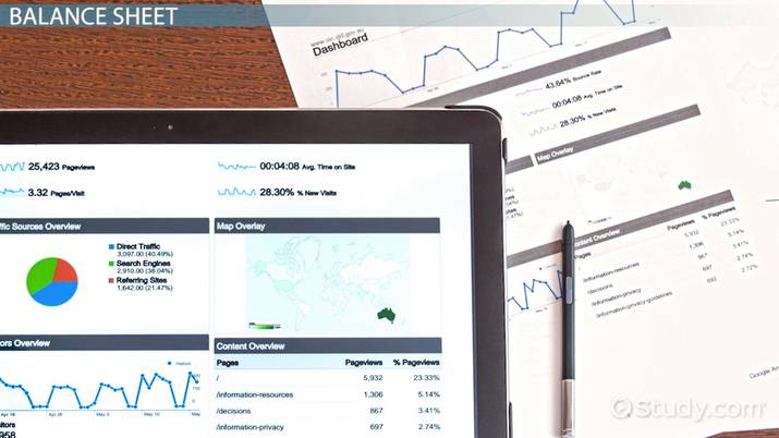 Financial Accounting for the Hospitality Industry - Video
