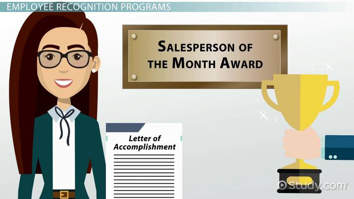 The Fundamentals of Employee Recognition Programs