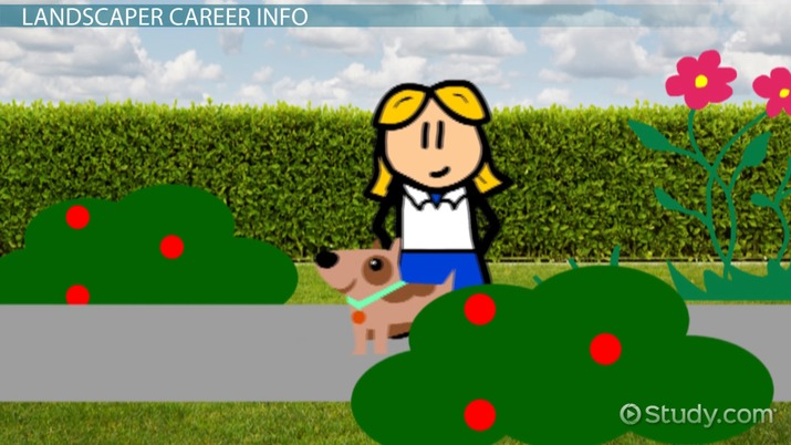 How To Become A Landscaper Step By Career Guide