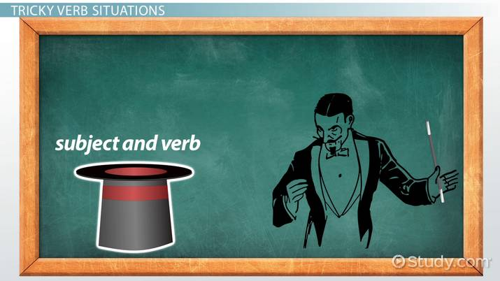 what are singular verbs  - definition  u0026 examples
