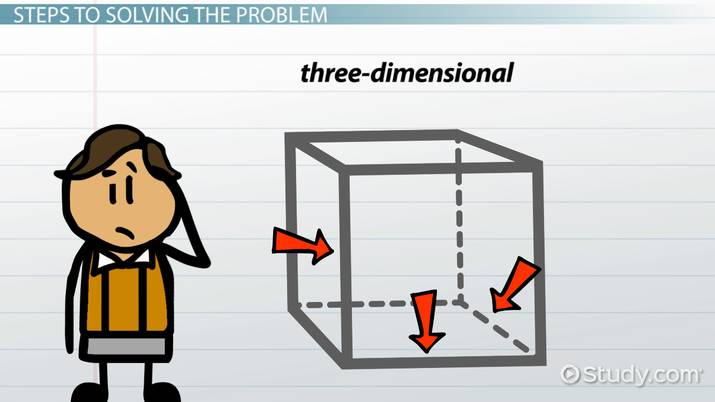 Finding the Cube Root of 216 - Video & Lesson Transcript
