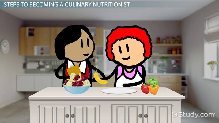 How to Become a Culinary Nutritionist: Step-by-Step Career Guide