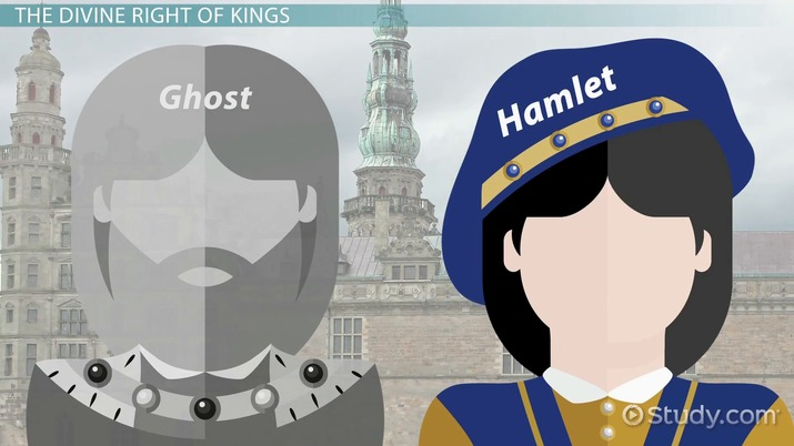 brave new world and hamlet themes