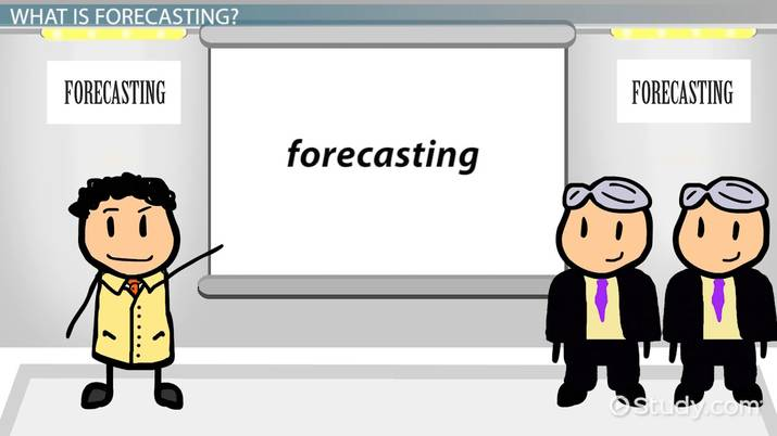 What is Forecasting in Business? - Definition & Models