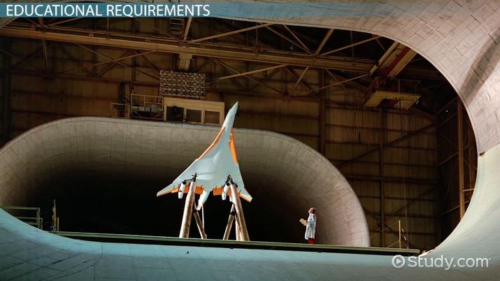 Aeronautical Engineer: Educational Requirements
