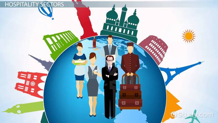 characteristics of tourism products and services