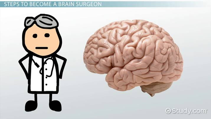 How to Become a Brain Surgeon: Education and Career Information