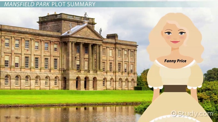 Mansfield park plot summary