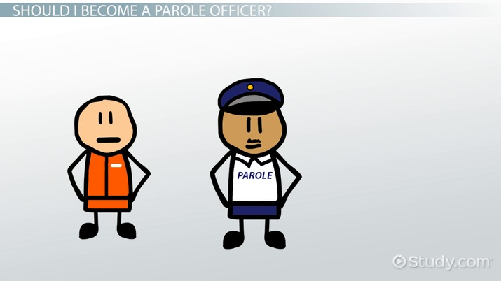 How to Become a Parole Officer | Step-by-Step Guide