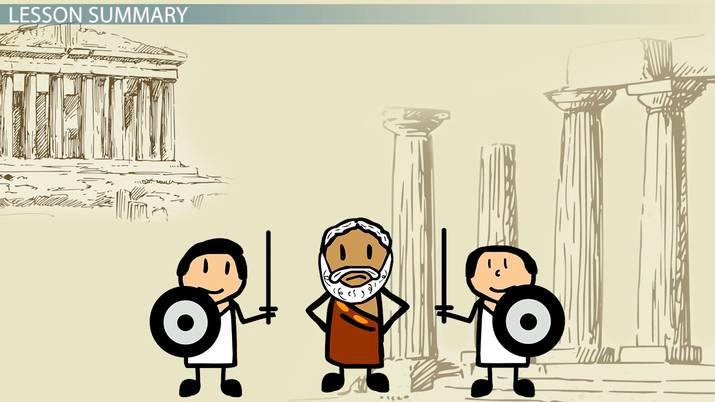 Mycenaean Civilization Culture History Video Lesson