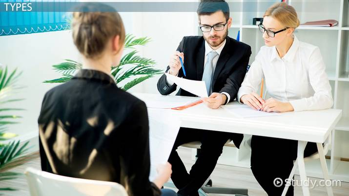Employee Selection Tests Types Advantages Disadvantages