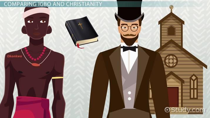 Religion in Things Fall Apart - Video & Lesson Transcript | Study com
