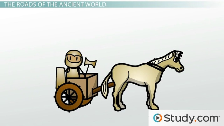 The Horse and Chariot: Tools of Empire Creation - Video