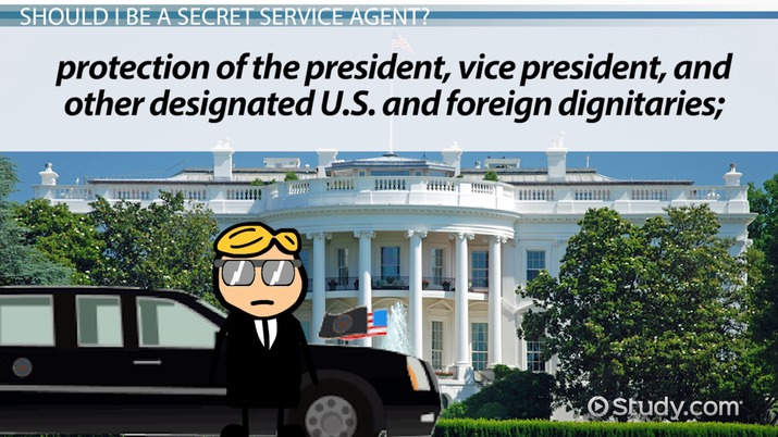 Become a Secret Service Agent: Step-by-Step Career Guide