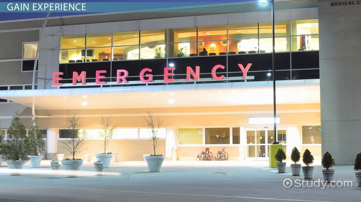 How To Become An Emergency Department Manager