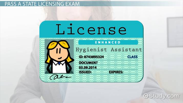 Be A Hygienist Assistant