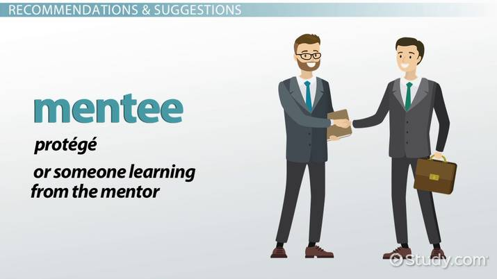 What Is A Mentee Responsibilities Amp Benefits Video