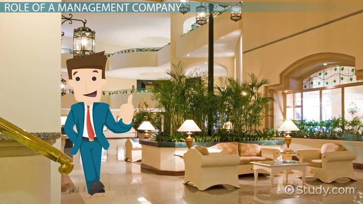 Hotel Management Companies Vs Franchises Video Lesson Transcript Study Com