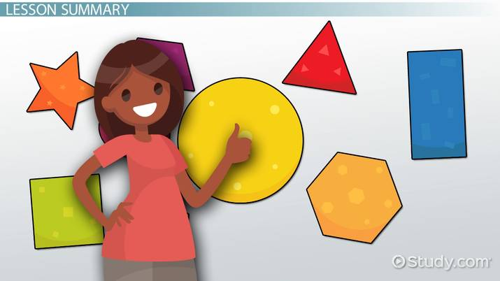 Teaching Strategies for Basic Geometry - Video & Lesson