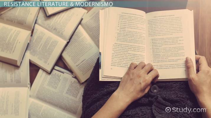 Latin American Literature: History, Authors & Genres - Video
