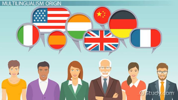 Multilingualism: Definition & Role in Education - Video & Lesson
