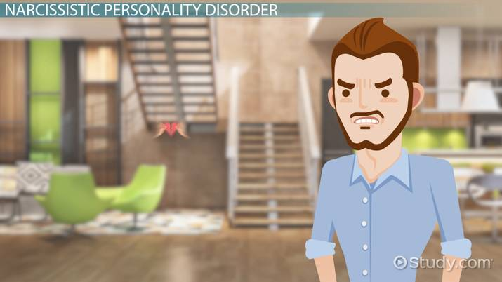 Borderline vs  Narcissistic Personality Disorder - Video