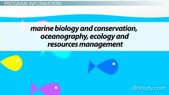 Online Fishery Science and Management Courses and Classes Overview