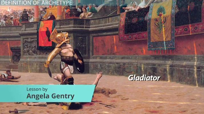 Archetype In Literature Definition Examples Video Lesson
