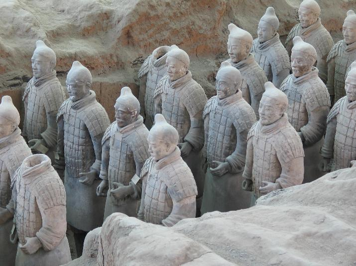 484e2c2c9 The Qin Dynasty in China: The Great Wall & Legalism - Video & Lesson ...