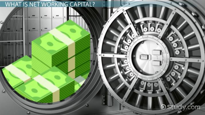 How to Calculate Net Working Capital: Definition & Formula