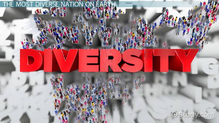 what characteristics make south africa a diverse nation