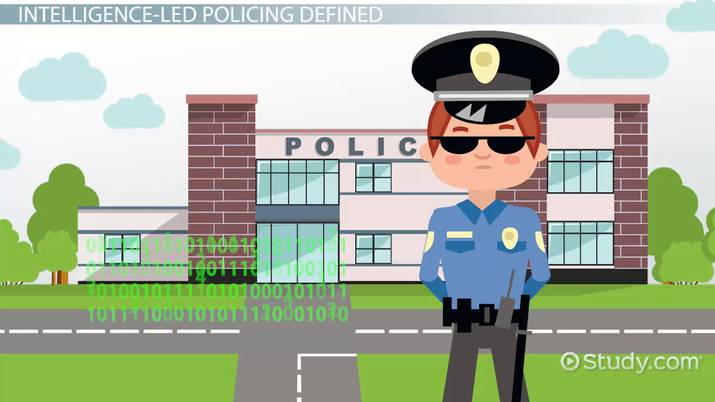 Intelligence-Led Policing: Definition & Examples