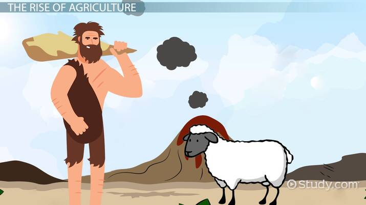 Stone Age Farming Farm Equipment Video Lesson