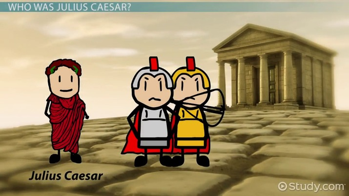 Beware The Ides Of March Quote Meaning Video Lesson