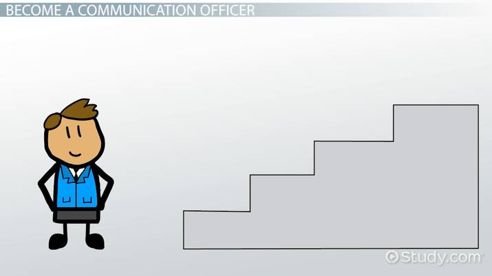 How To Become A Communication Officer Job Duties And Information