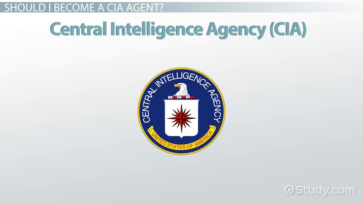 How to Become a CIA Agent: Education and Career Roadmap