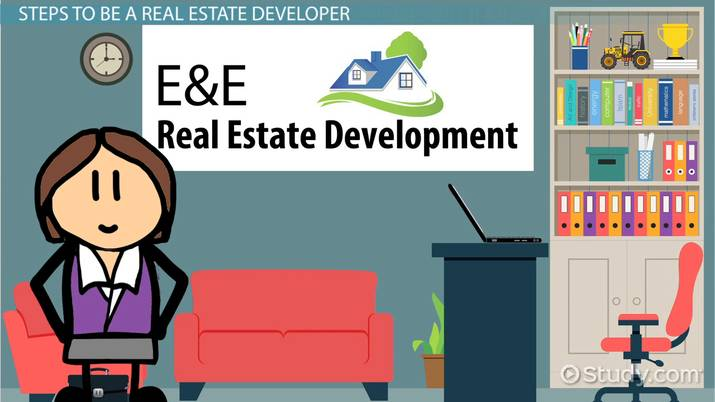 How to Become a Real Estate Developer: Education and Career