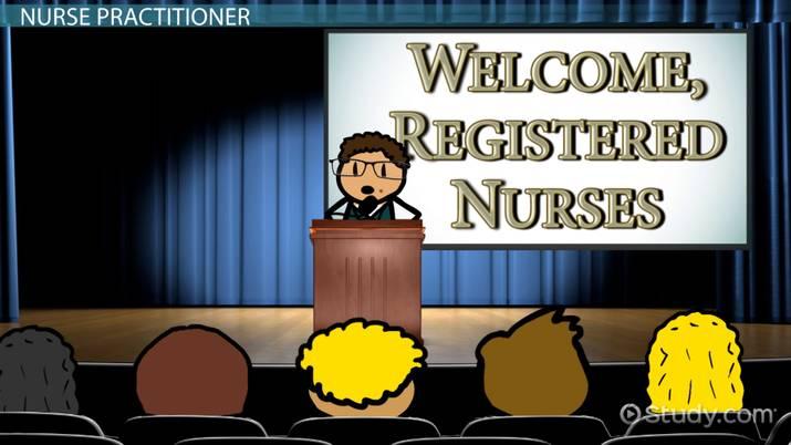 How to Get into Nursing School?