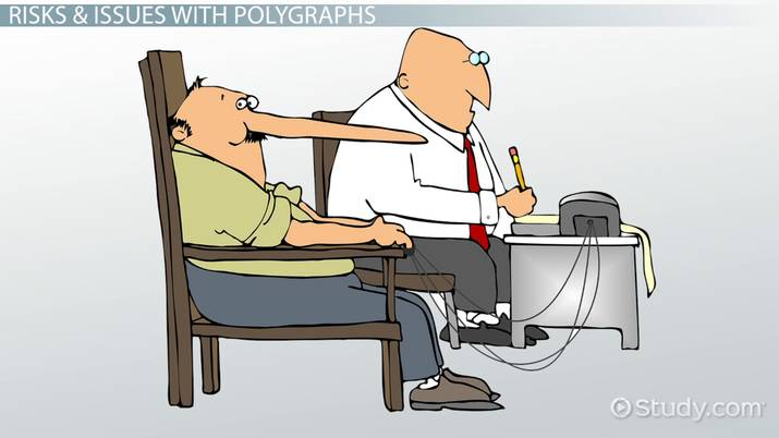 Polygraphs & the Workplace