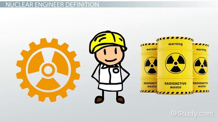 Nuclear Engineer Job Description Amp Requirements