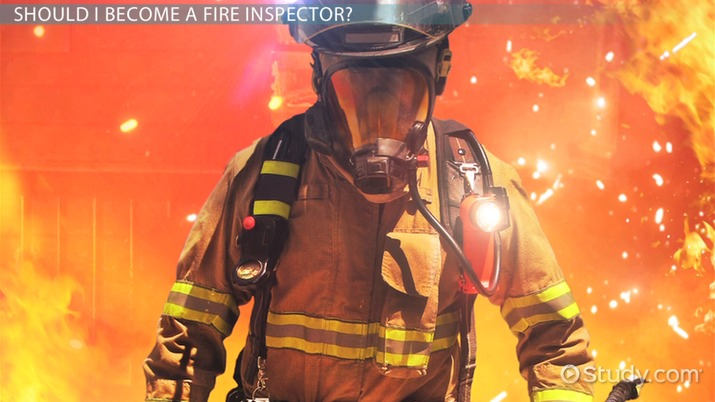 How to Become a Certified Fire Inspector