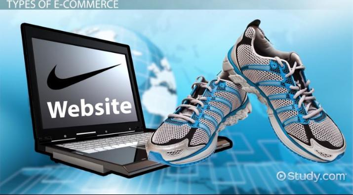 What is Electronic Commerce? - Definition, Types, Advantages &  Disadvantages - Video & Lesson Transcript | Study.com