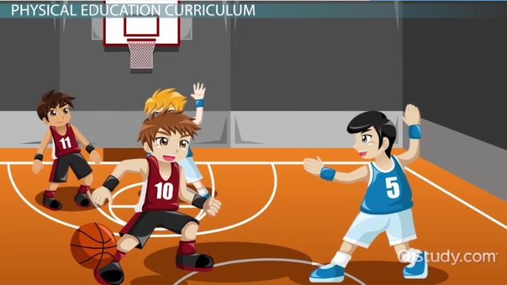 What is Physical Education? - Definition & Overview - Video & Lesson