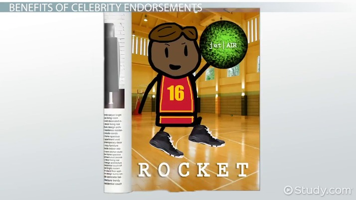 Celebrity Endorsements in Advertising: Definition, Benefits