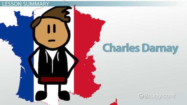 charles darnay and sydney carton essay