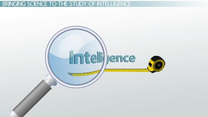 the theory of intelligence