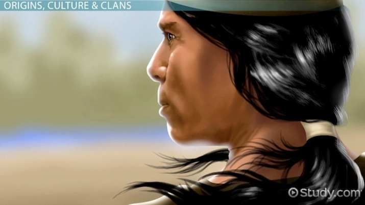 Cherokee Nation: Tribe History, Facts & Culture - Video