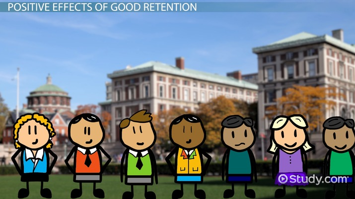What is Student Retention? - Definition & Effects