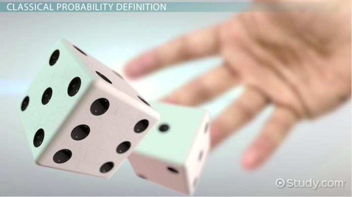 Classical Probability: Definition, Approach & Examples